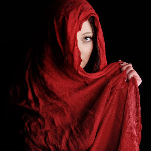 Red riding hood Red or Dead Top Best 45 Attractive Red Color Inspired Photographs