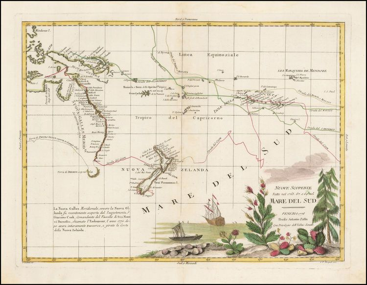 First edition of the first decorative map to show Cook's ... on show map of zambia, show map of macedonia, show map of grand cayman, show map of district of columbia, show map of pakistan, show map of east africa, show map of burundi, show map of yemen, show map of oceans, show map of central asia, show map of windward islands, show map of south-east asia, show map of canadian provinces, show map of middle east countries, show map of fiji, show map of finland, show map of south vietnam, show map of south korea, show map of greenland, show map of caribbean sea,