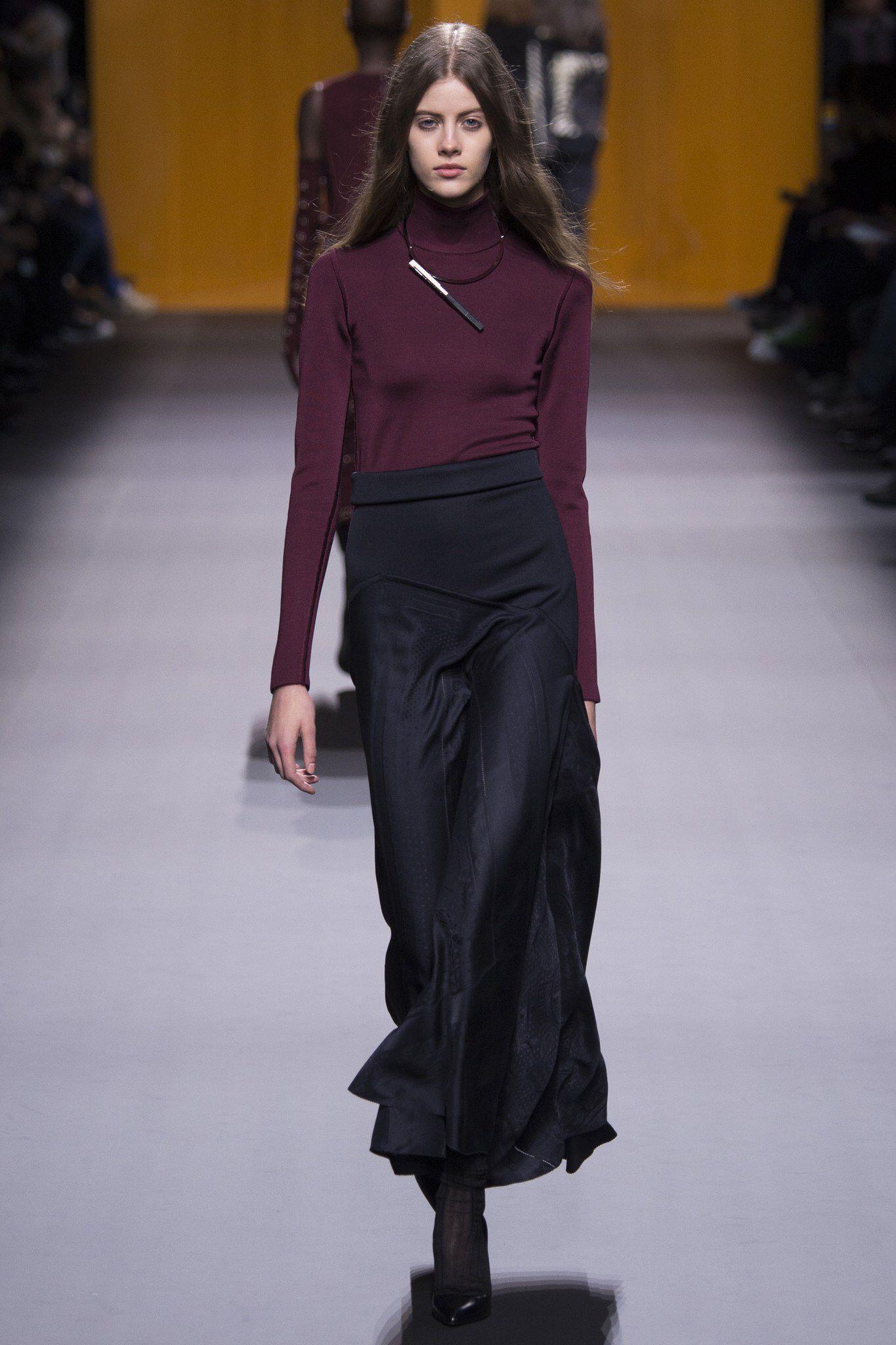 Hermès, Look #39
