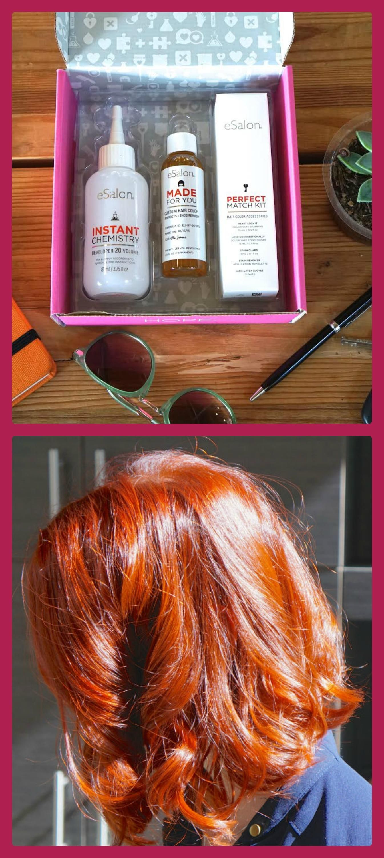 Still Using Drugstore Hair Color This Is The Smarter Way To Color