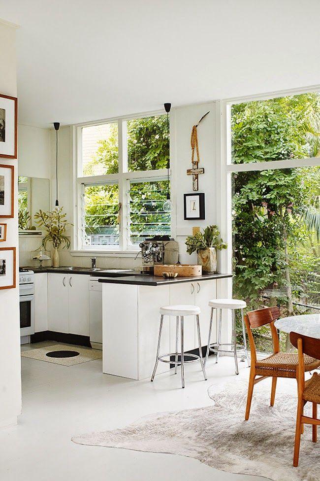 Pin von HelloOrganics auf kitchen I dining room | Pinterest