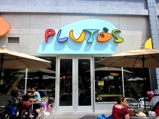 Pluto S San Jose Ca Kid Friendly Restaurant Reviews Trekaroo