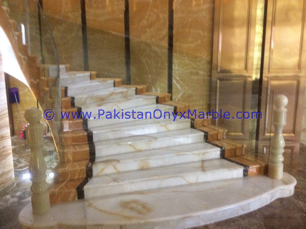 Treads And Risers, Stair Treads, Marble Stairs, Front Stairs, Stone  Landscaping,