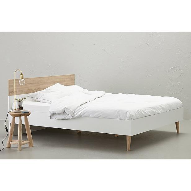 Twijfelaar Bed Wehkamp.Delta 140x200 Bed Bestel Nu Bij Wehkamp Nl Bedroom