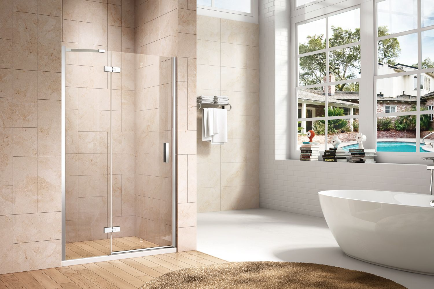 Access Our Best Collection Of Shower Enclosures Stalls Glass Shower Doors Cubicle And Much More Get Shower Cubicles Shower Enclosure Neo Angle Shower Doors
