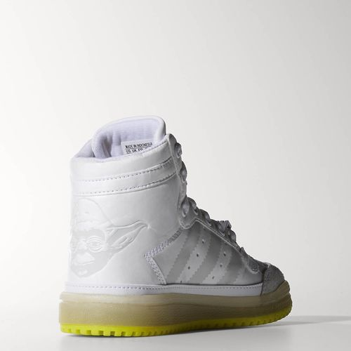 low priced 2f7a0 475c2 adidas - Star Wars Top Ten Hi Shoes