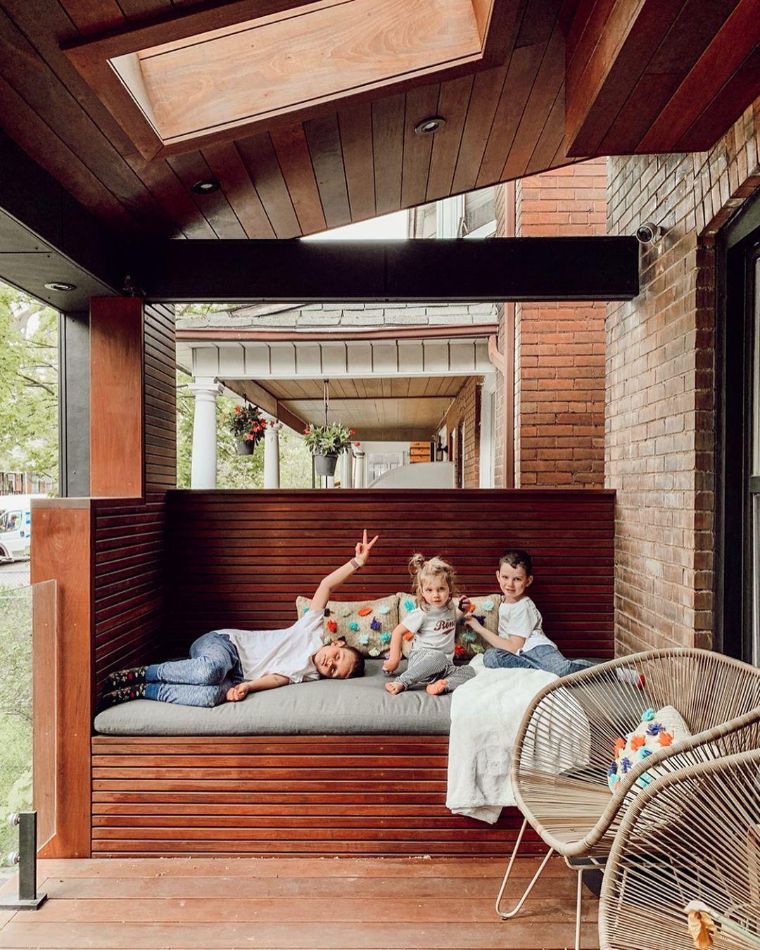 Follow Bluebirdkisses On Instagram For More Porch Decor