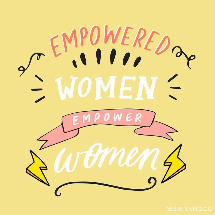 Image result for empowered women empower women