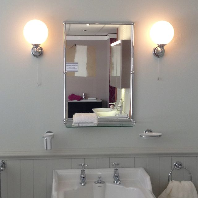 burlington bathroom mirror burlington edwardian lights x 2 framing mirror 69 163 each 12208