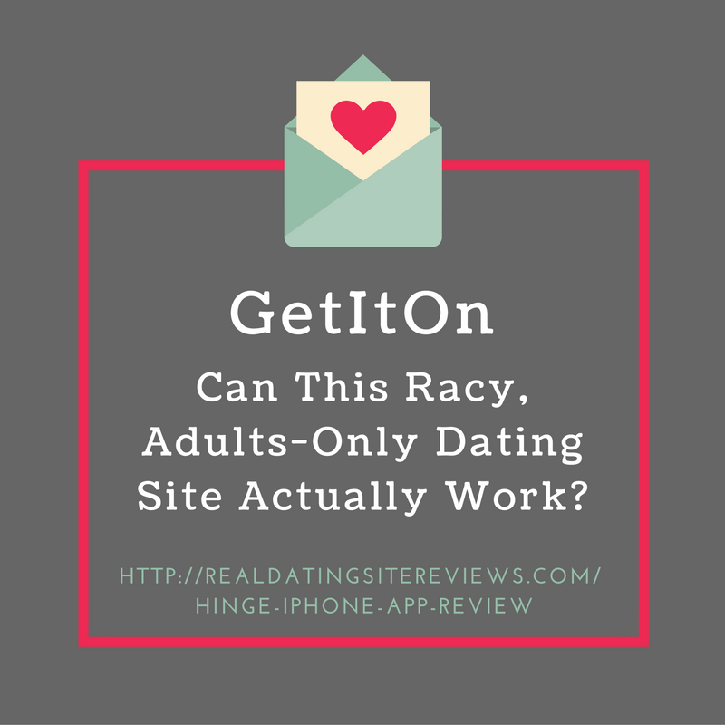 adult dating app review