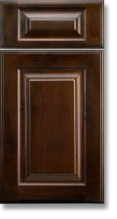 Stained Wood Cabinet Door | Staining wood, Wood cabinet ...