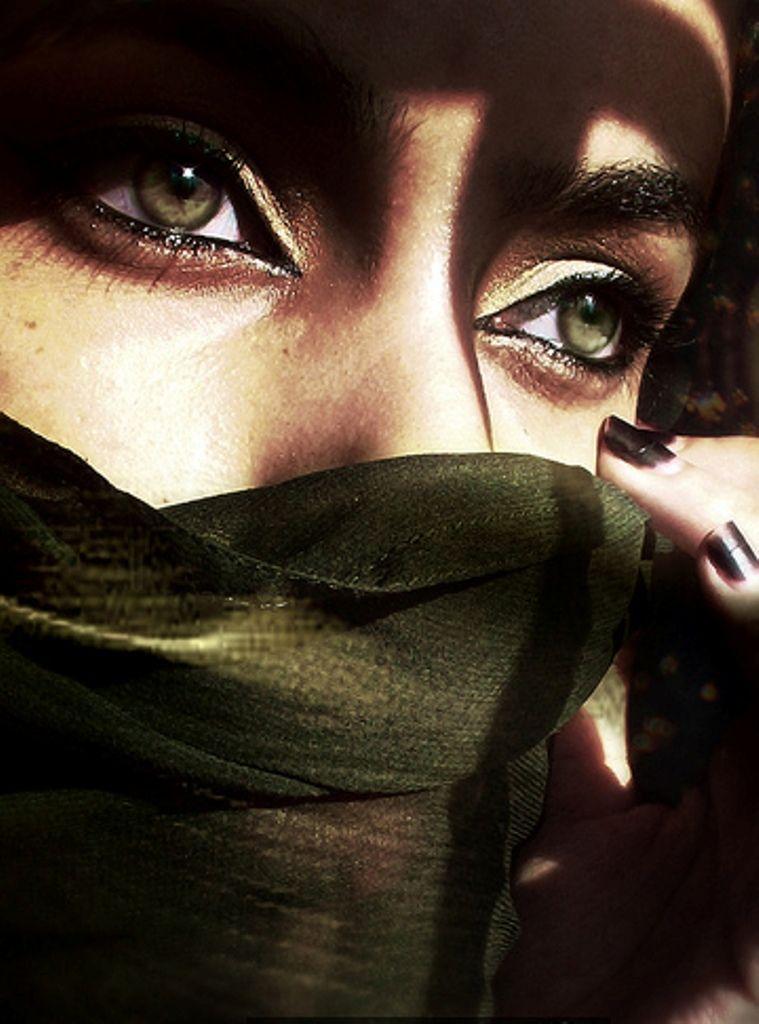 Beautiful Niqab Pictures Islamic Beautiful Face Beautiful Eyes