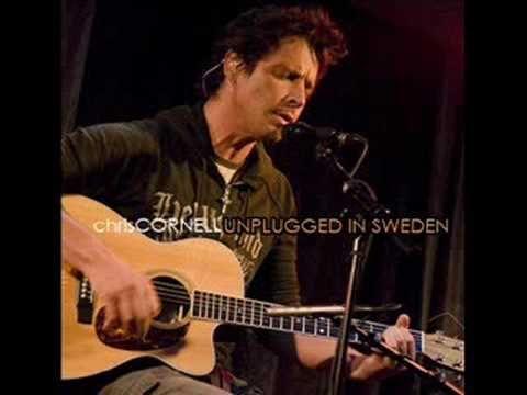 Chris Cornell Billie Jean Unplugged In Sweden Quelle Scheissemiterdbeern Youtube Chris Cornell Chris Cornell Thank You Chris Cornell Billie Jean