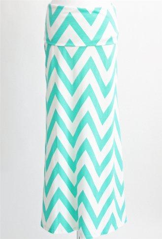 #bluetiquecheapchic.com   #Skirt                    #Social #Chevron #Maxi #Skirt #Mint #Bluetique #Cheap #Chic                   Social Chevron Maxi Skirt - Mint at Bluetique Cheap Chic                                                http://www.seapai.com/product.aspx?PID=683771