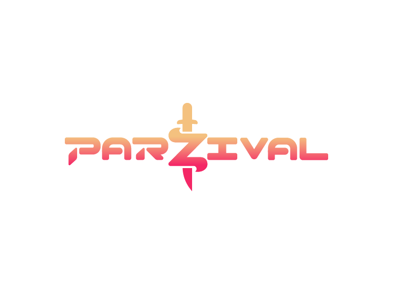 Parzival S Logo From Ready Player One Ready Player One Player One Parzival Ready Player One