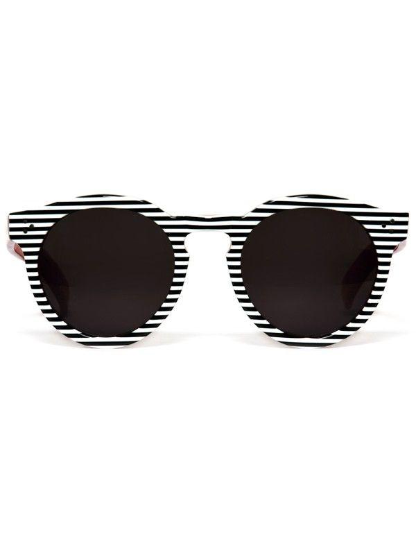 95073f2c64b2 Eye Glasses · Sunglasses · Illesteva Leonard 2 - Zebra