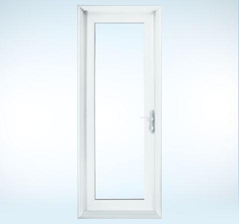 Premium Atlantic Vinyl Jeld Wen Doors Windows Multi Point