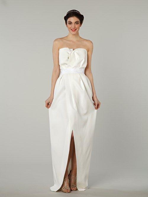 Kleinfeldbridal Lanvin Paris Bridal Gown 33062480 A Line