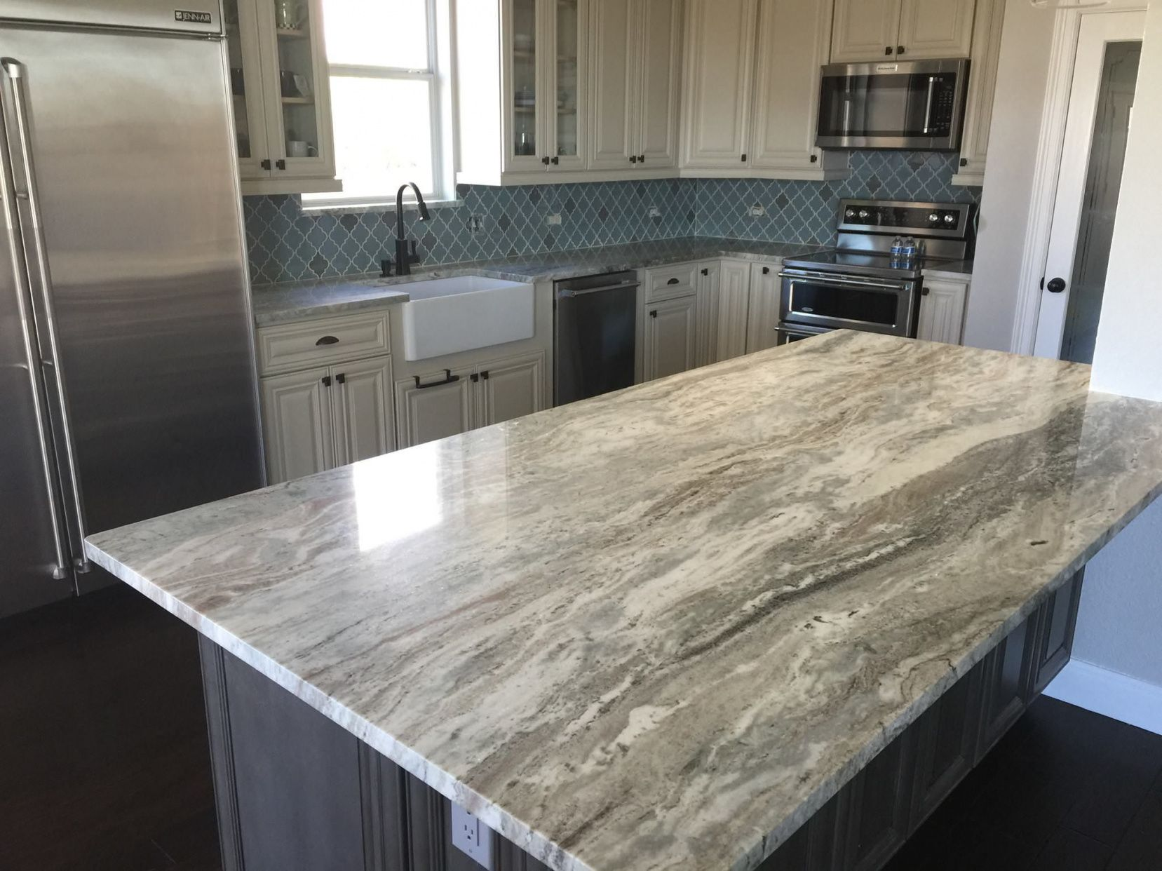 50 Home Depot Granite Countertops Price Apartment Kitchen