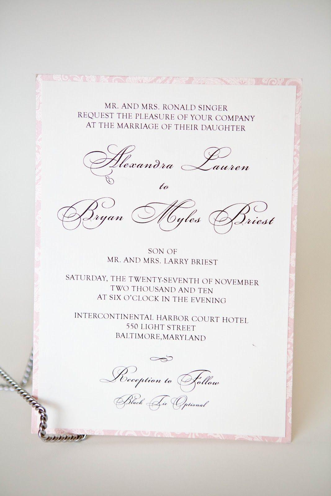 Different manuscript font simple but elegant wedding simple but elegant wedding invitations kindly rsvp designs blog simple classic elegant stopboris Gallery