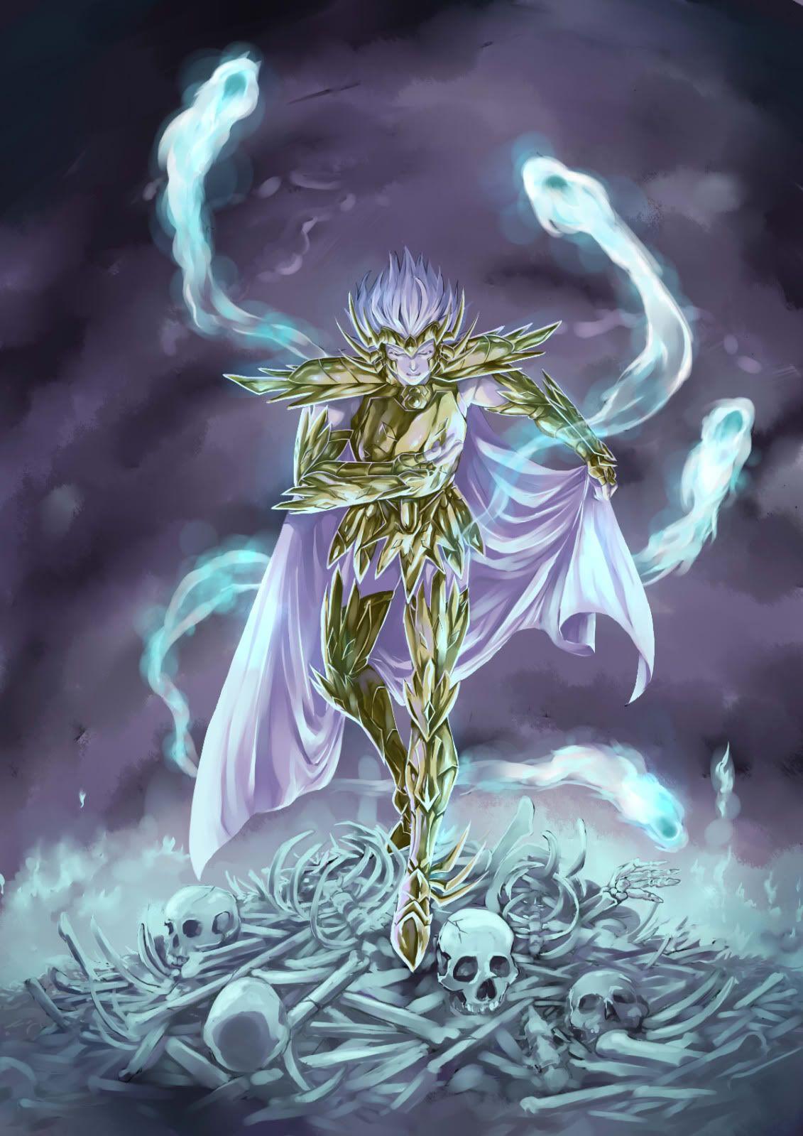 Seu Deus Está Morto! - As Desventuras entre o Cavaleiro da Morte e o Juiz do Inferno A574870082601d7050d74d72f0c48a69