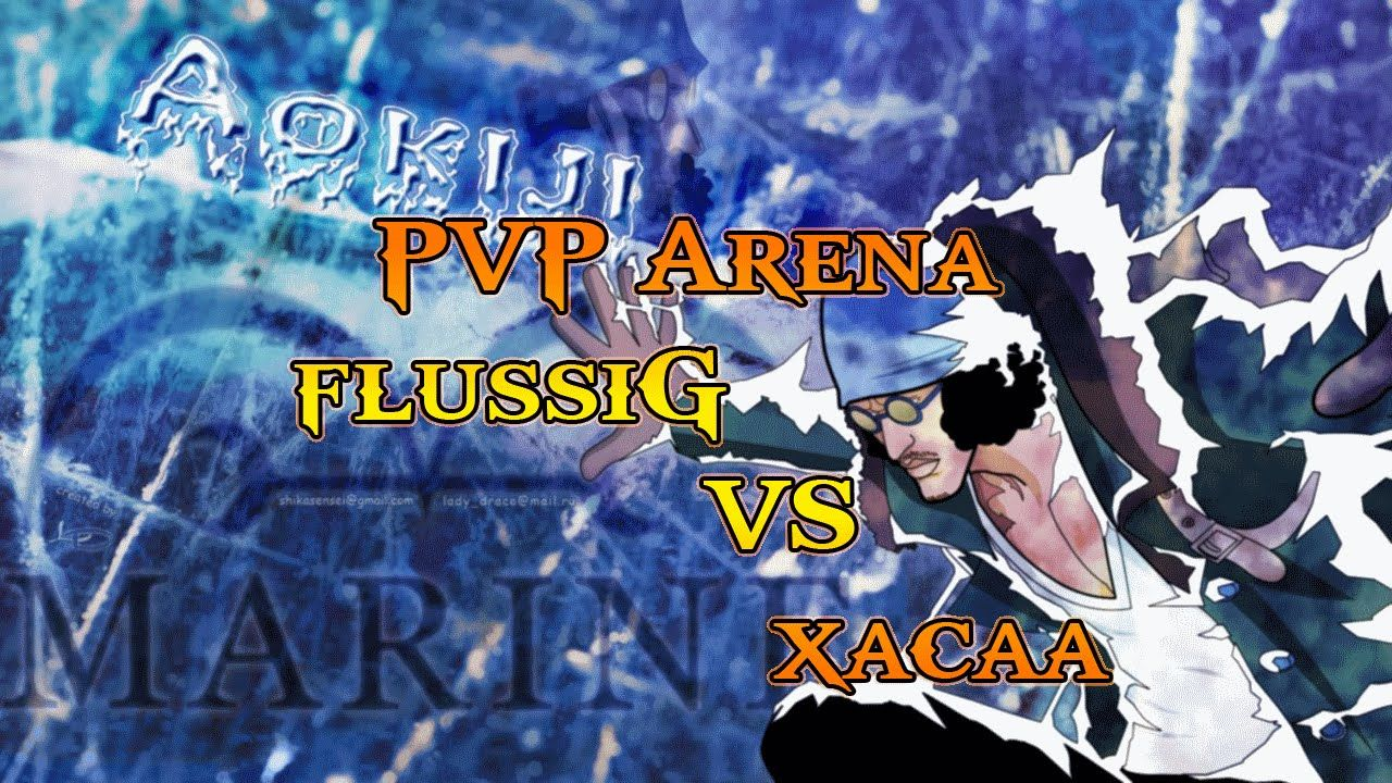 Anime pirates flussig vs xacaa one piece game browser online game