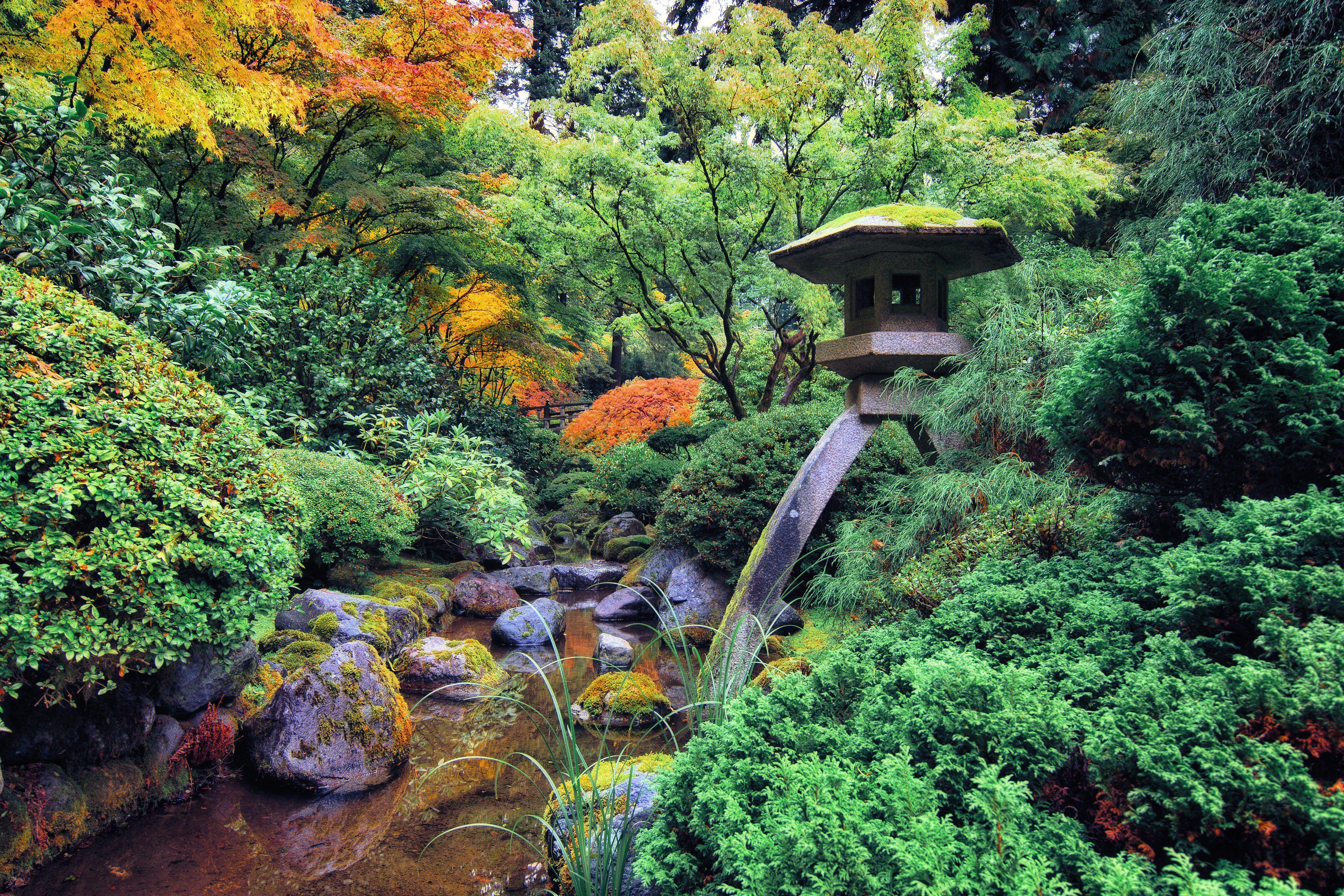 Gardens Japanese Garden Styleasian