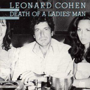 Leonard Cohen, Suzanne y The Gypsy's Wife - Sentados sobre el filo . blog