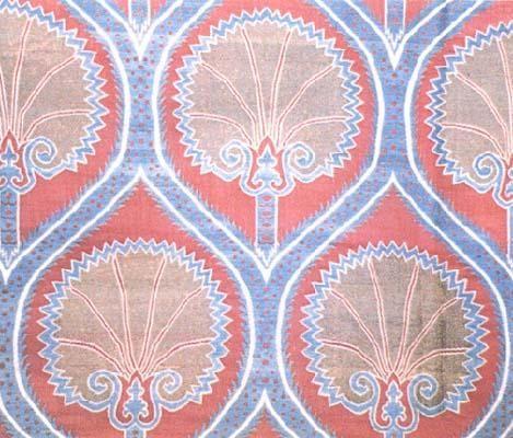 pattern, color - love! #trinaturk