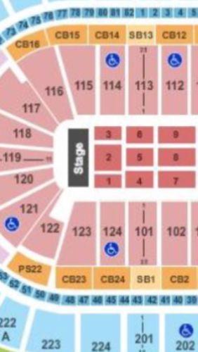 Tickets 2 Ticket Price Bon Jovi Golden Circle Floor Section 1 Wells Fargo Philadelphia Please Retweet Golden Circle Wells Fargo Bon Jovi