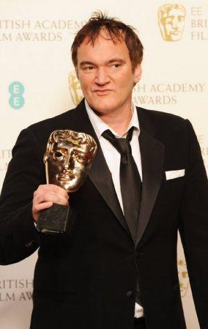 Premios BAFTA mejor guión original por Django