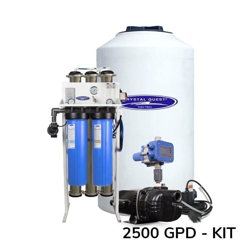 Whole House Reverse Osmosis System Whole House Reverse Osmosis Reverse Osmosis System Reverse Osmosis