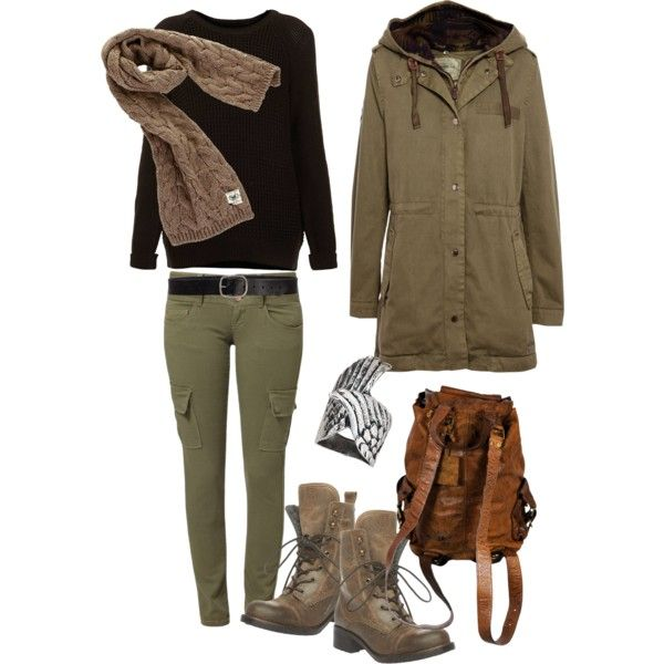 wilderness by sonjaaaa on Polyvore featuring moda, Topshop, Pull&Bear, ONLY, Steve Madden, VIPARO, Avoca and Linea Pelle
