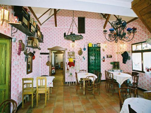 Cenej Salas = Farm Cenej, Vojvodina, Serbia