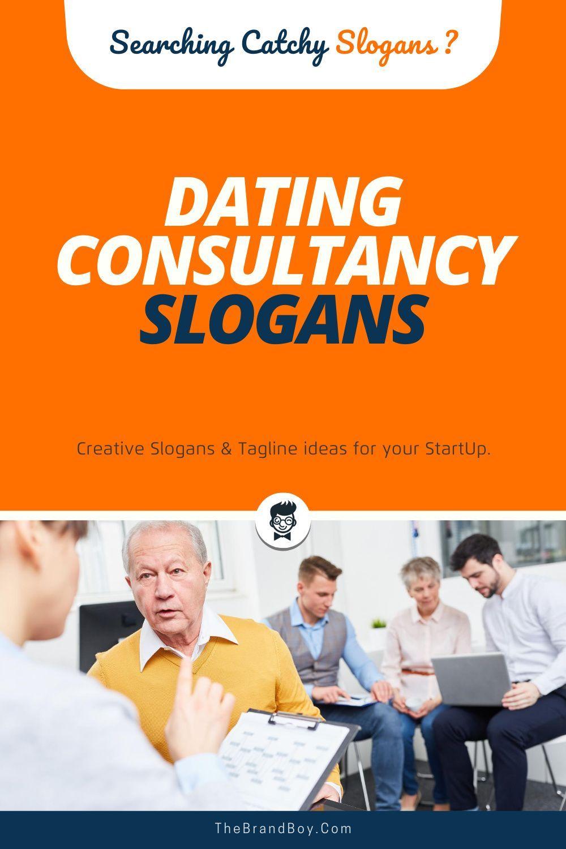 Beste online-dating-slogan