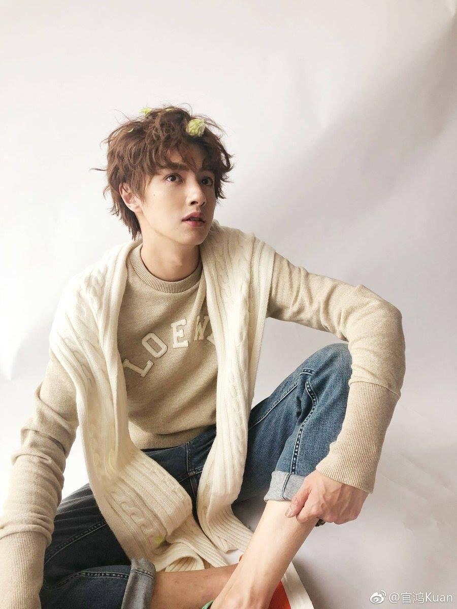 Darren Chen A K A Huaze Lei Meteor Garden Actores Coreanos