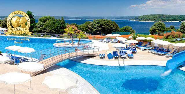 sale online popular stores excellent quality Valamar Club Tamaris, Poreč, Kroatien - Familienhotel in ...