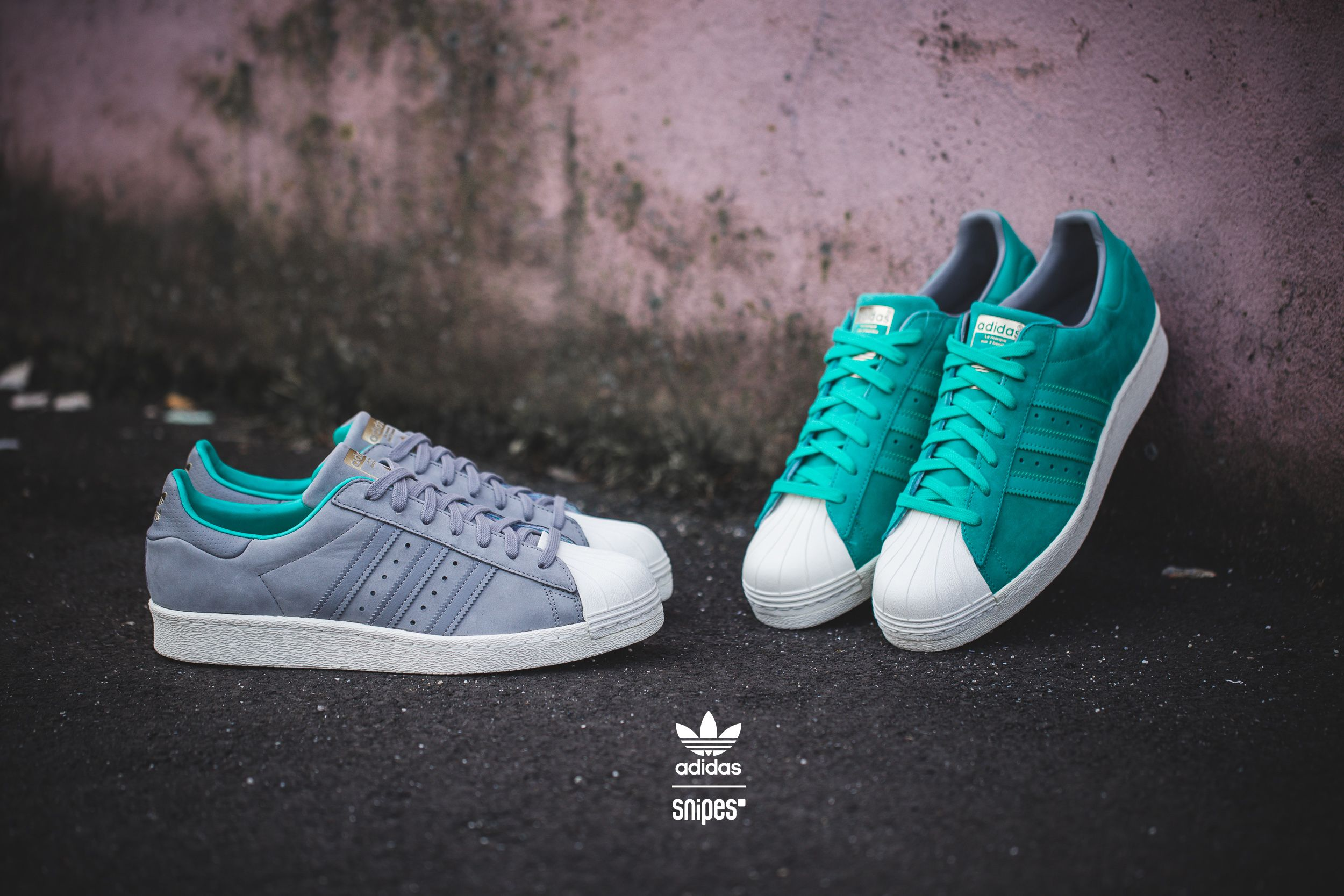 adidas superstar damen snipes
