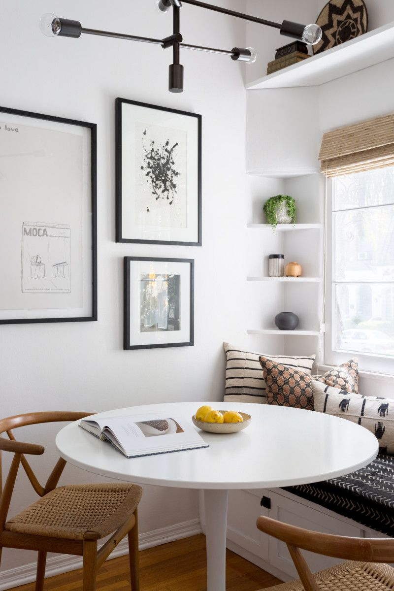 6 Tips For Creating A Cozy Breakfast Nook Dining Nook Dining
