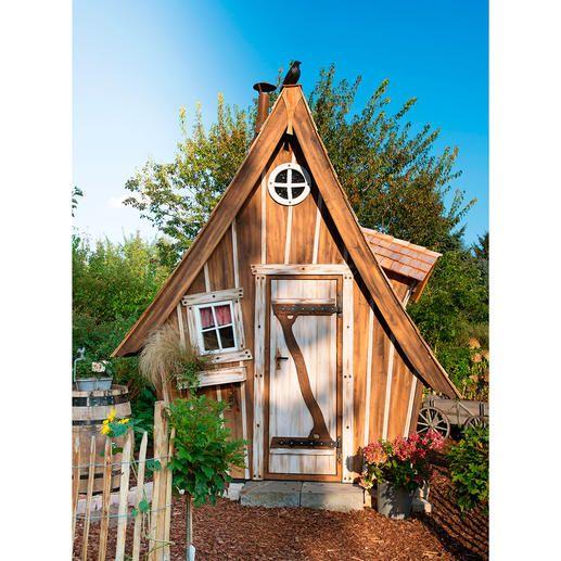 modell lieblingsplatz perfekt als kinderspielhaus werkstatt imkerhaus oder als sauna und. Black Bedroom Furniture Sets. Home Design Ideas
