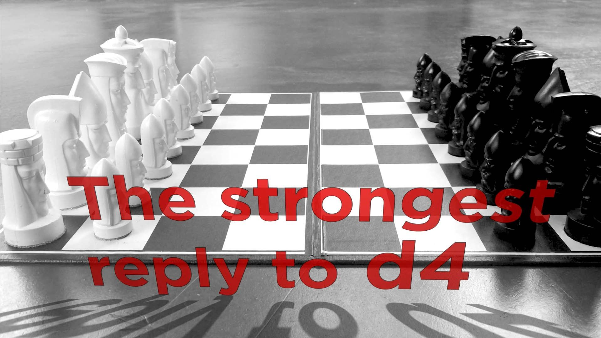 The Strongest Reply To D4