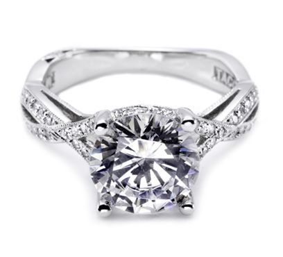 Another Tacori ring that I like