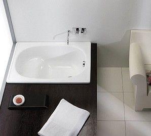 baignoire-sabot-1-place | Salle de bain | Pinterest | Baignoire ...
