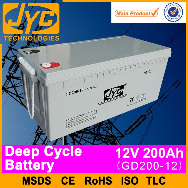 Looking for top solar batteries for your solar system