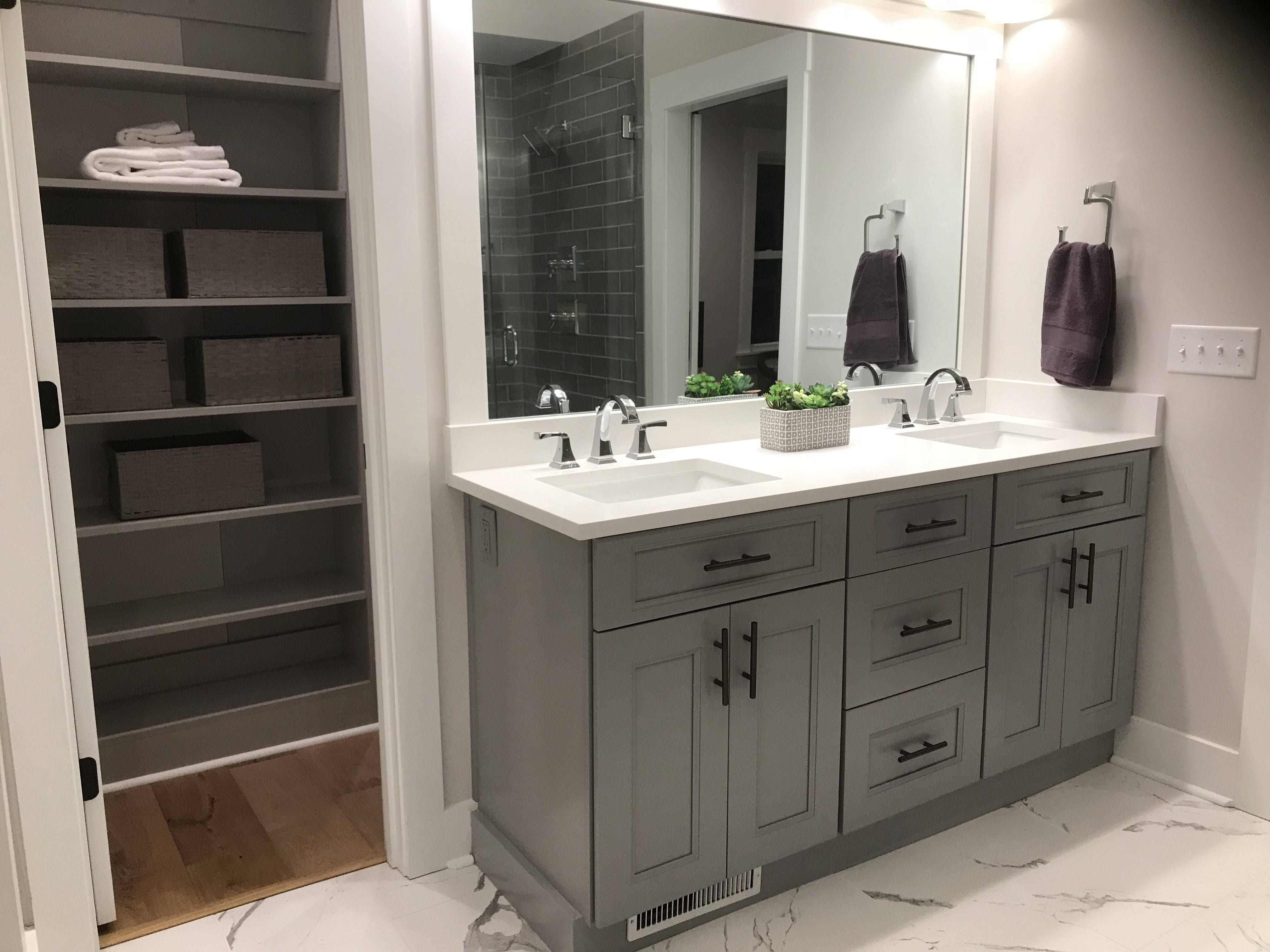 Bathroom Remodel By Seacoast Home Leisure And Install And