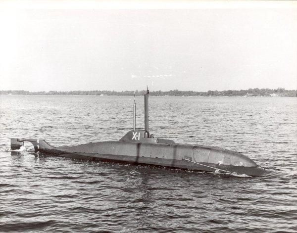 British midget submarines lt stevens