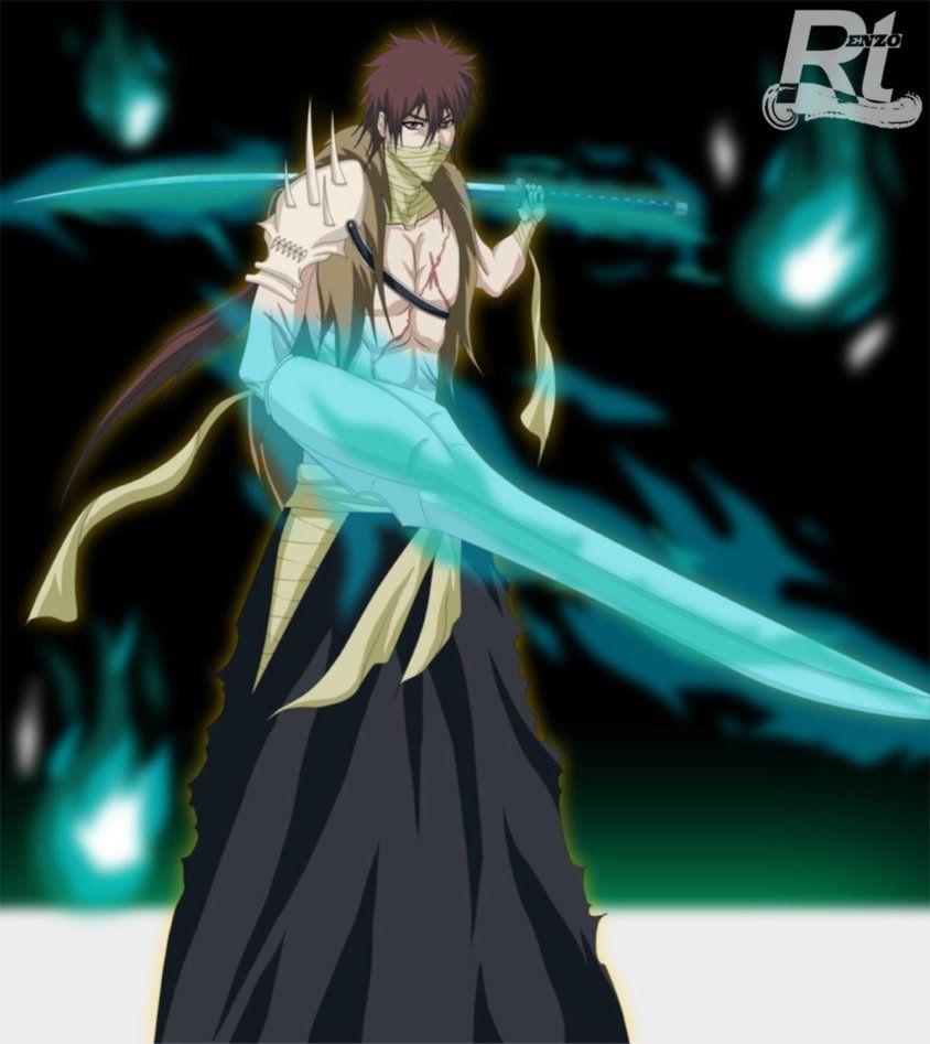 Ashido S Bankai By Rtenzo Jpg 844 947 With Images Bleach Anime Bleach Anime