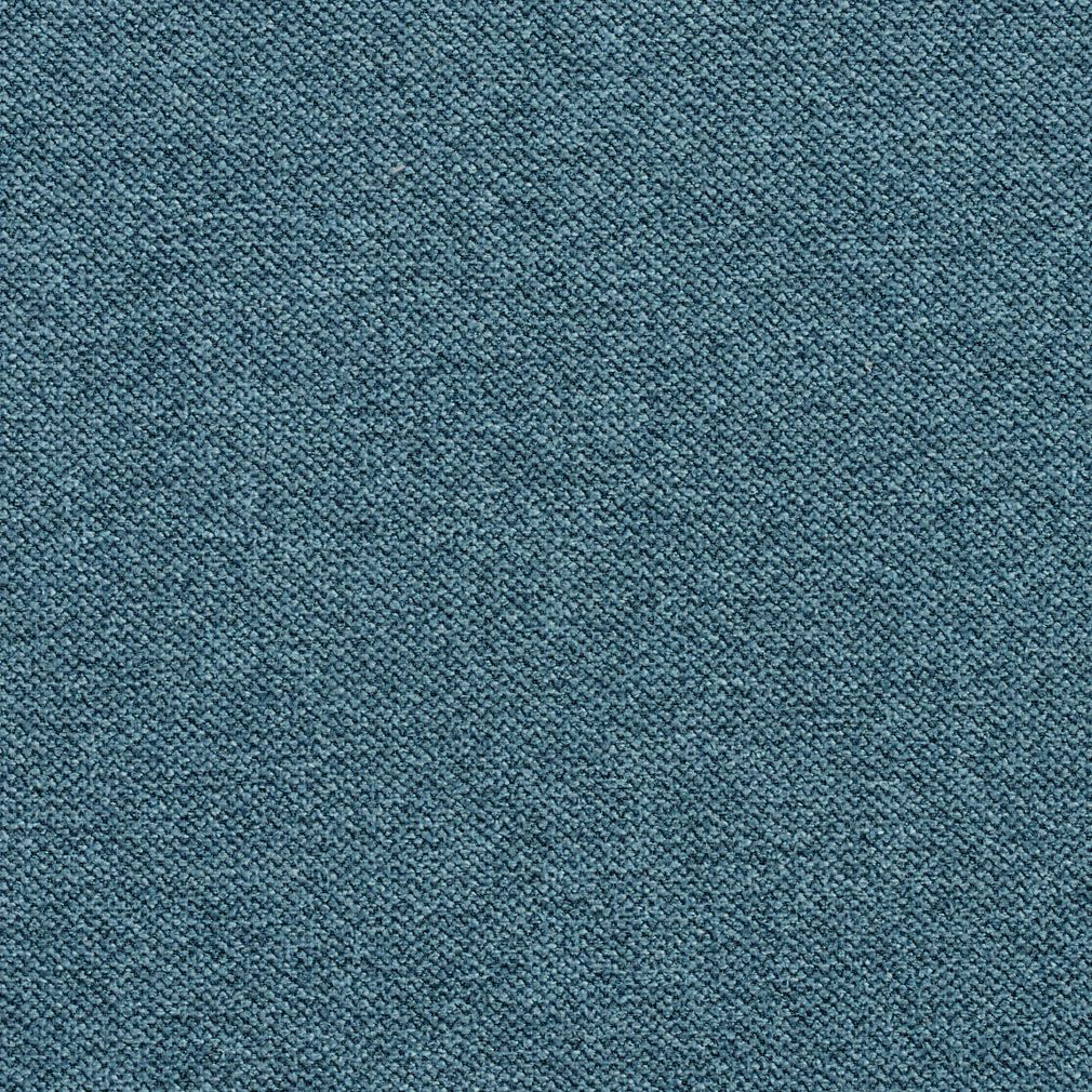 Azure Light Blue Plain Crypton Stain And Abrasion Resistance