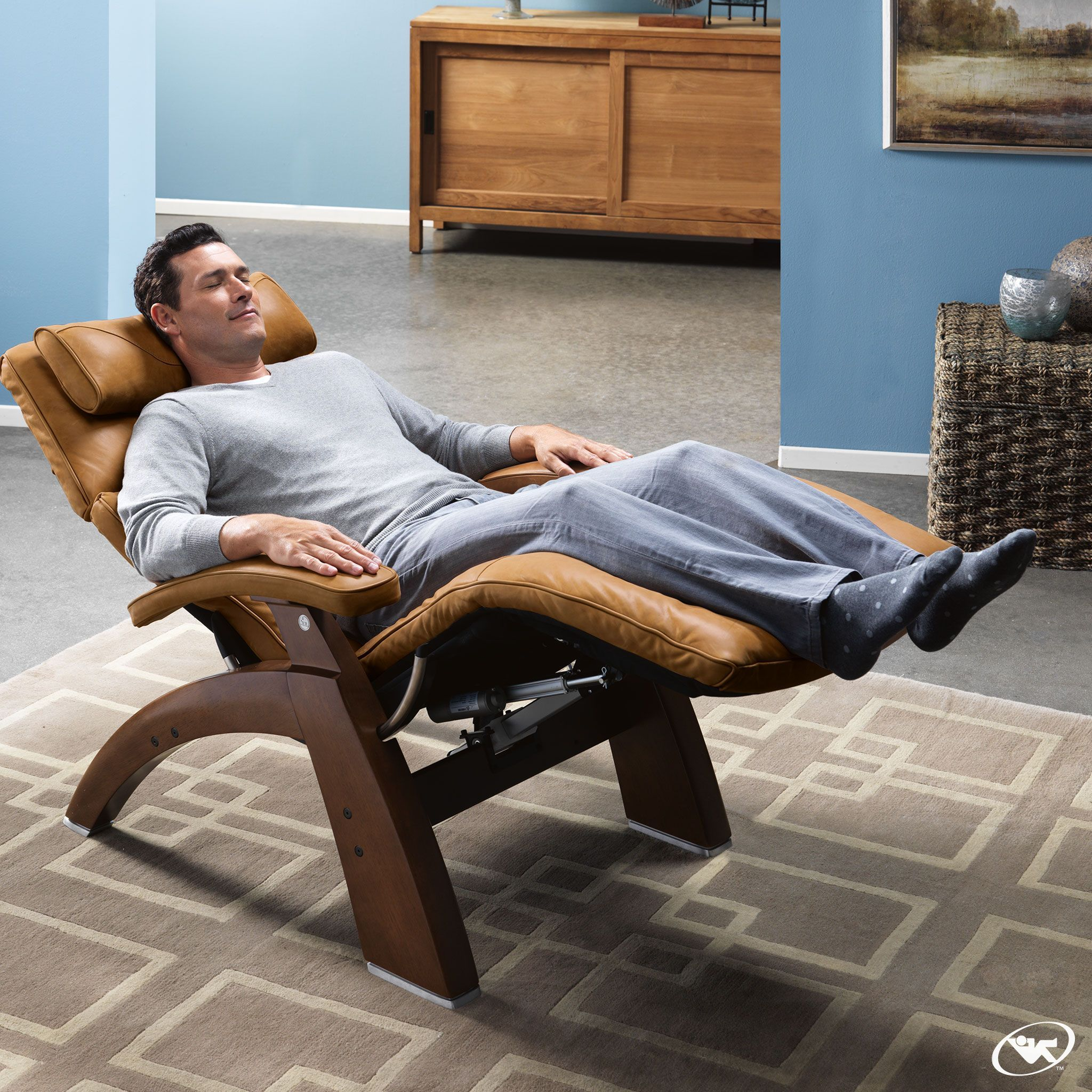 Can a chair really change your life yes it really can