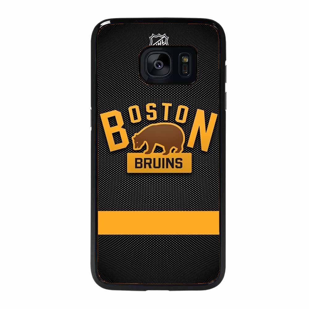 Boston Bruins Nhl Icon Samsung Galaxy S7 Edge Case Fellowcase Samsung Galaxy S7 Edge Cases Samsung Galaxy S7 Edge Samsung Galaxy S7